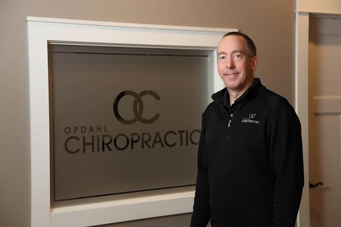 Chiropractor in Montevideo, MN - About Us